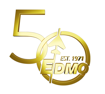 Logo of company EDMO DISTRIBUTORS INC