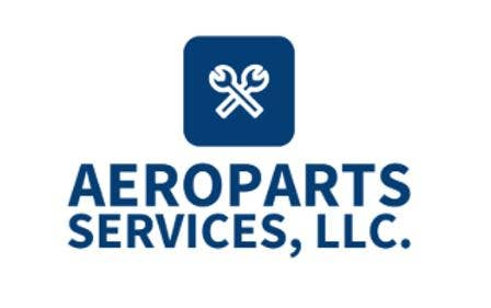 Logo of company AEROPARTS SERVICES LLC