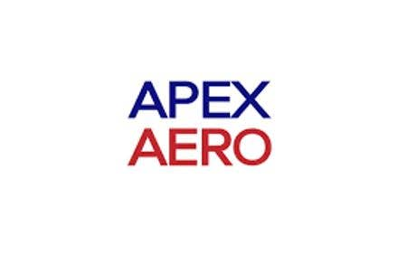 Logo of company APEX AERO LTD