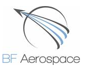 Logo of company BF AEROSPACE