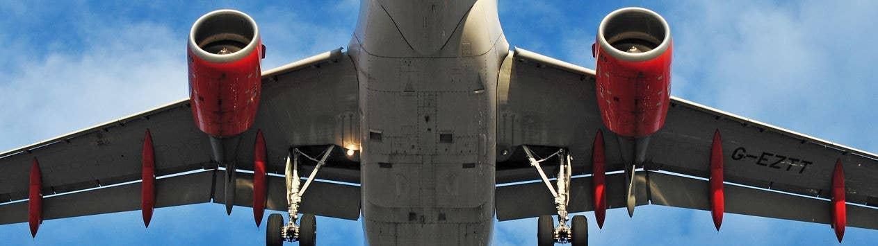 Banner of Storefront aero-accessories-&-repair-inc