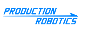 Logo of company Production Robotics