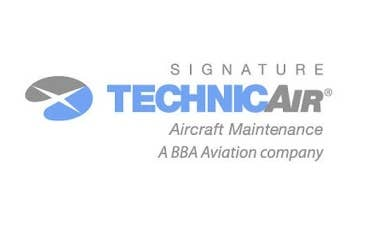 Logo of company SIGNATURE TECHNICAIR