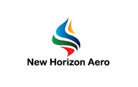 Logo of company NEW HORIZON AERO