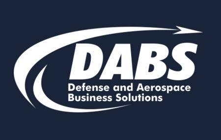 Logo of company DABS Defense and Aerospace Business Solu