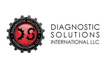 Logo of company DIAGNOSTIC SOLUTIONS