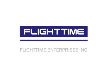 Logo of company JSC FLIGHTTIME