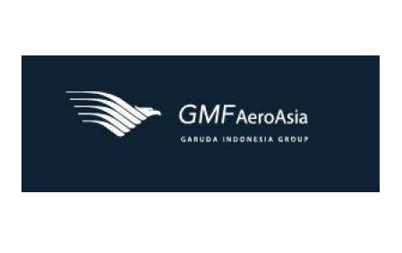 Logo of company GARUDA MAINTENANCE FACILITY