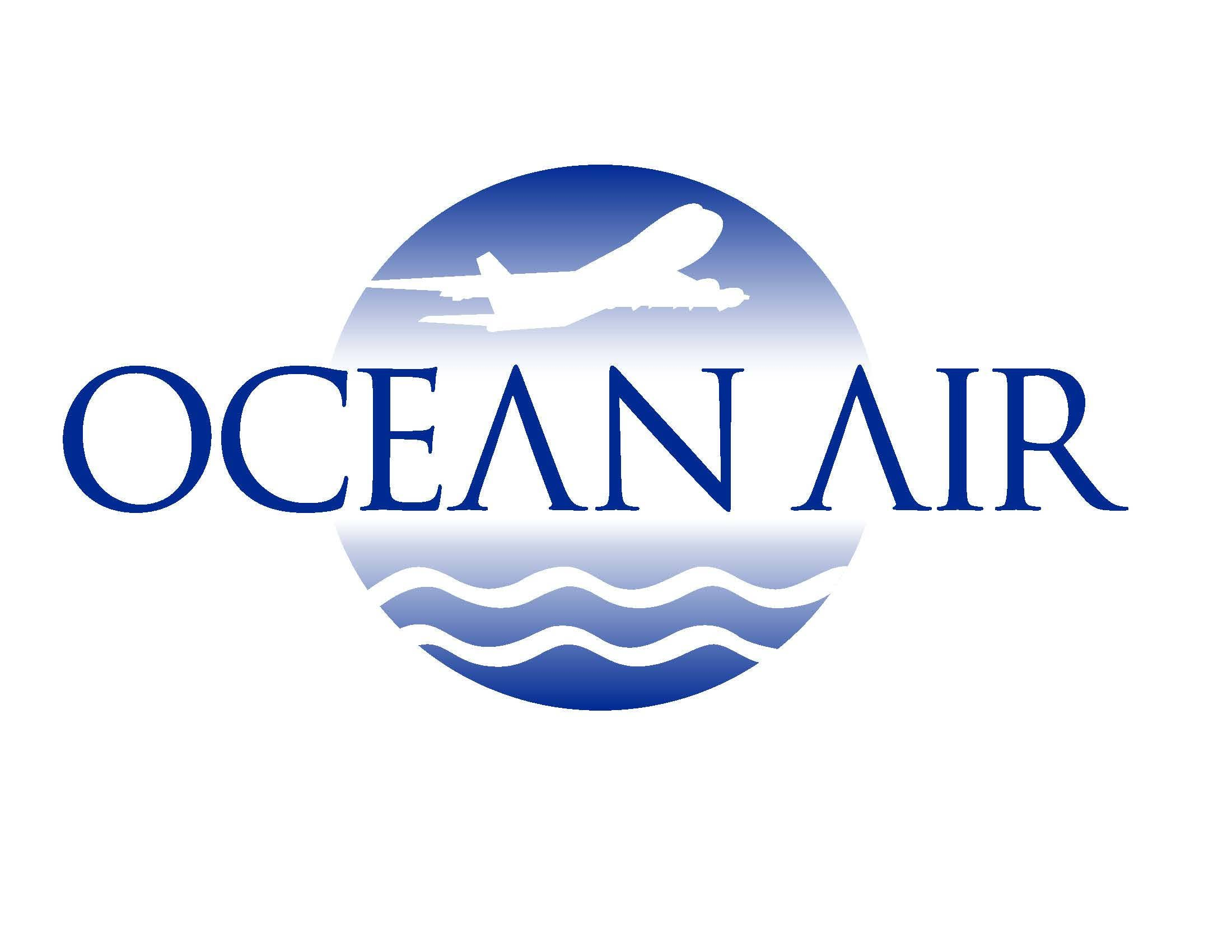 Logo of company OCEAN AIR INC