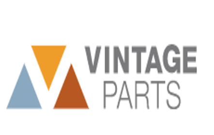 Logo of company Vintage Parts