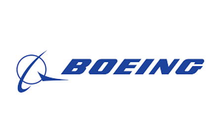 Logo of company BOEING DISTRIBUTION INC