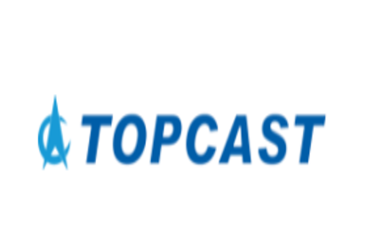Logo of company TOPCAST AVIATION SUPPLIES CO LTD
