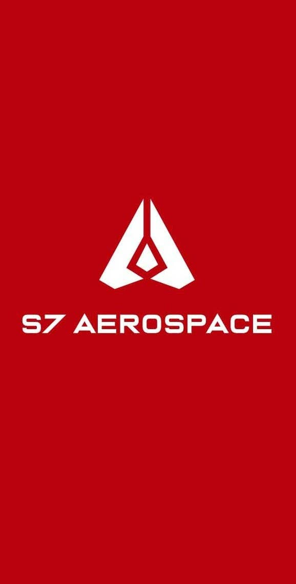 Logo of company S7Aerospace
