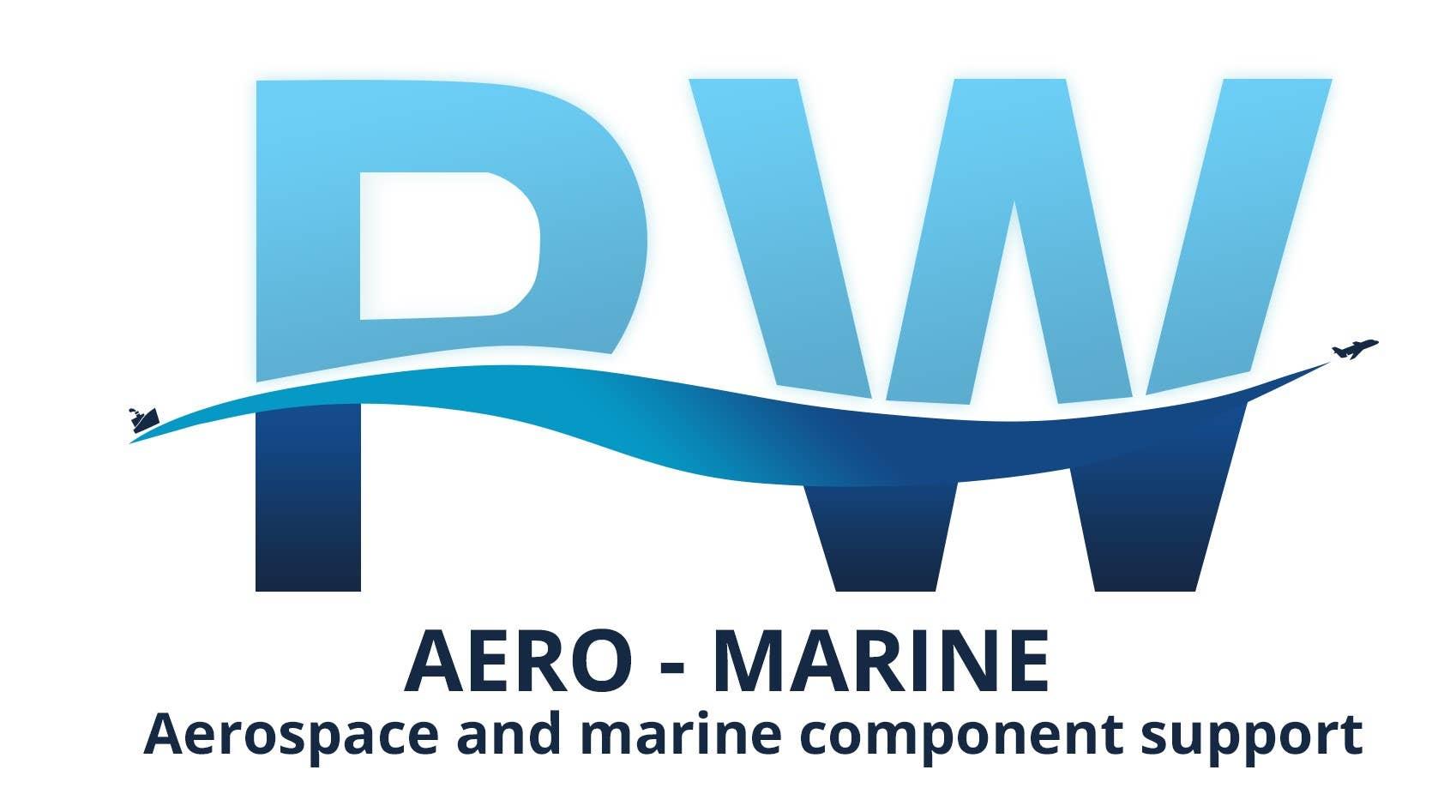 Logo of company PW AERO MARINE