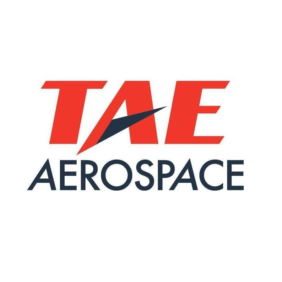 Logo of company TAE Aerospace