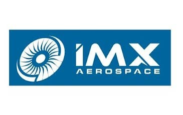 Logo of company IMX AEROSPACE