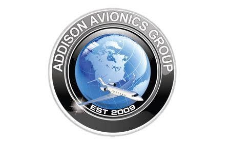 Logo of company ADDISON AVIONICS GROUP LLC