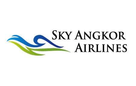 Logo of company SKY ANGKOR AIRLINES CO LTD