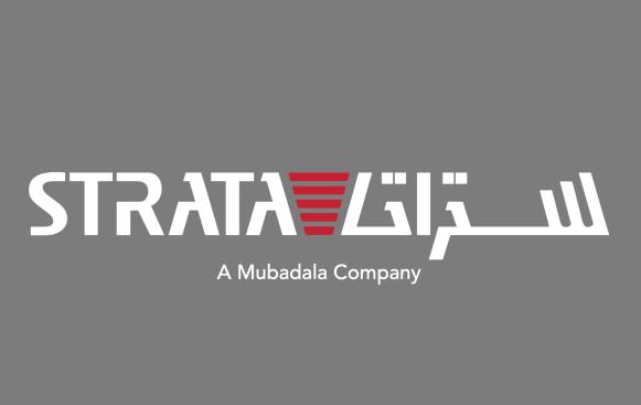 Logo of company STRATA