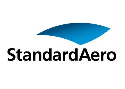 Logo of company STANDARDAERO