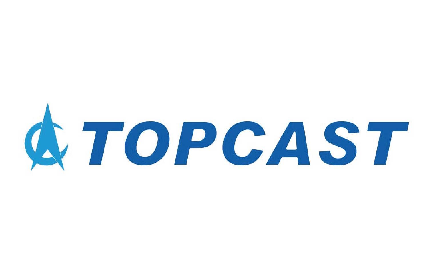 Logo of company TOPCAST AVIATION SUPPLIES CO LTD