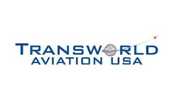 Logo of company TRANSWORLD AVIATION USA LLC