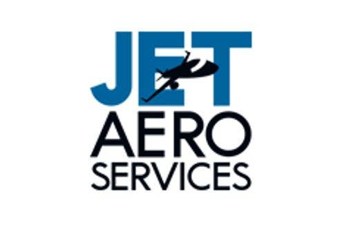 Logo of company JET AERO SERVICES