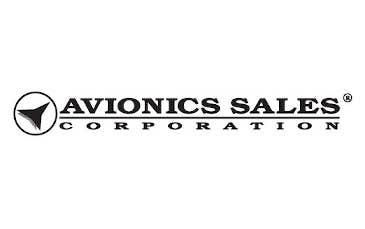 Logo of company AVIONICS SALES CORP