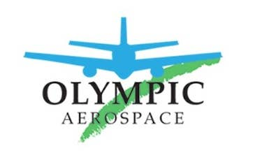 Logo of company OLYMPIC AEROSPACE