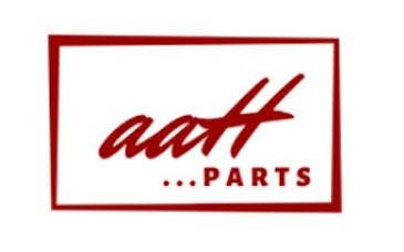 Logo of company AAH PARTS