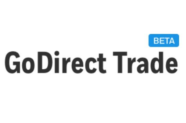 Logo of Storefront GoDirectTrade
