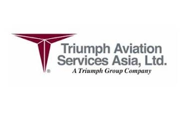 TRIUMPH AVIATION SERVICES ASIA LTD