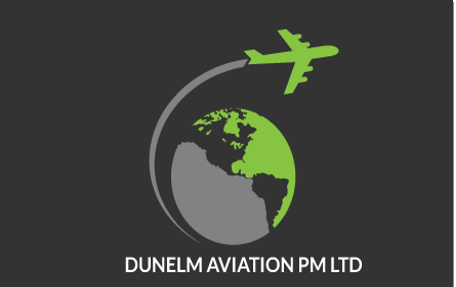 Logo of company Dunelm Aviation