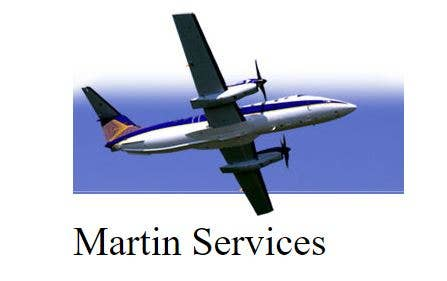 MARTIN SERVICES