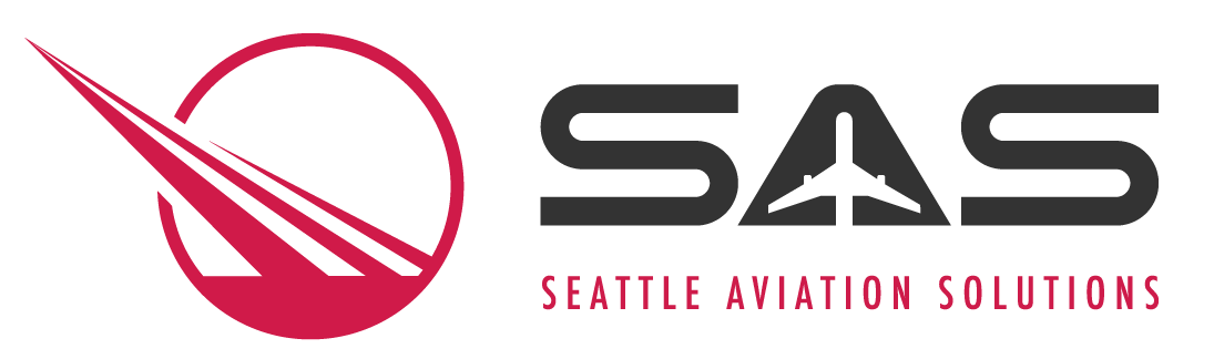 Logo of company SEATTLE AVIATION SOLUTIONS LLC