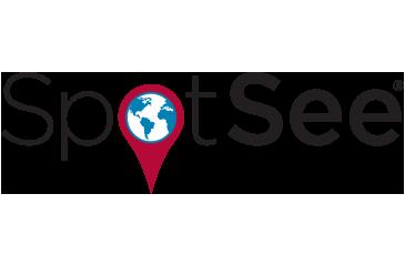 Logo of company SpotSee