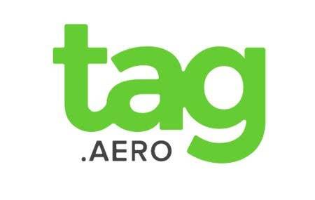 Logo of company TAG AERO