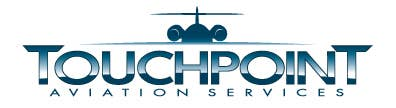 Logo of company TOUCHPOINT AVIATION SERVICES