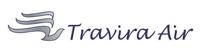 Logo of company TRAVIRA AIR