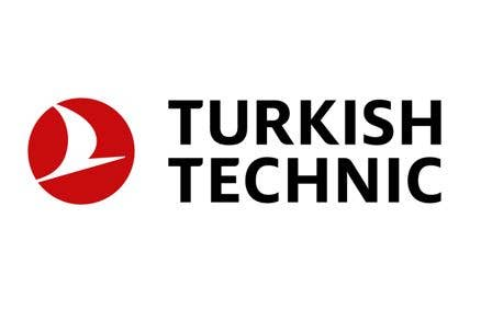 Logo of company TURKISH AIRLINES TECHNIC INC