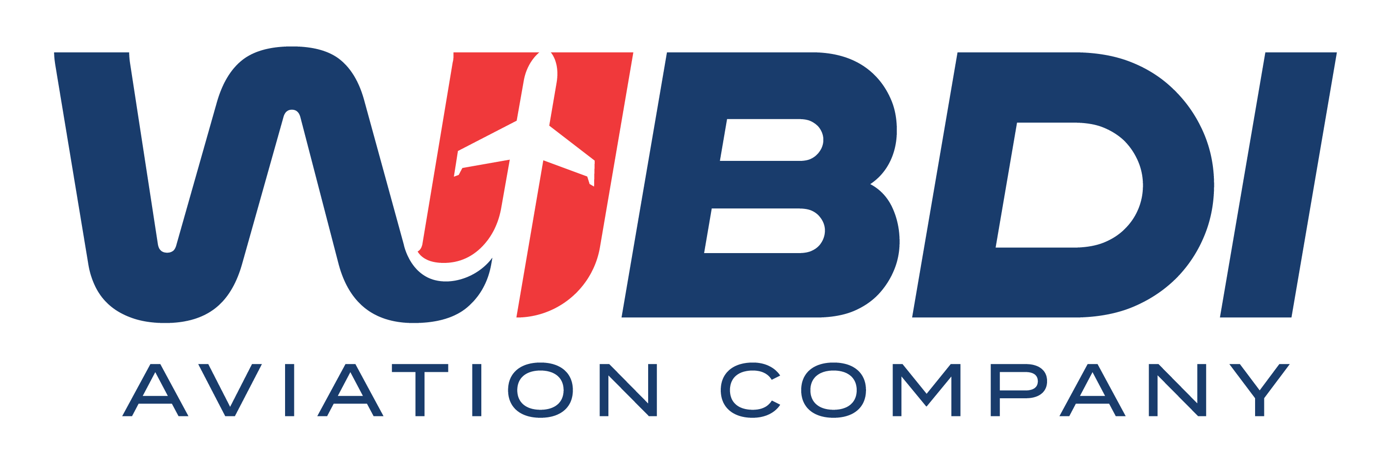 Logo of company WIBDI AVIATION