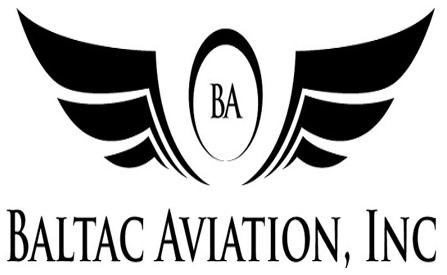 Logo of company BALTAC INC