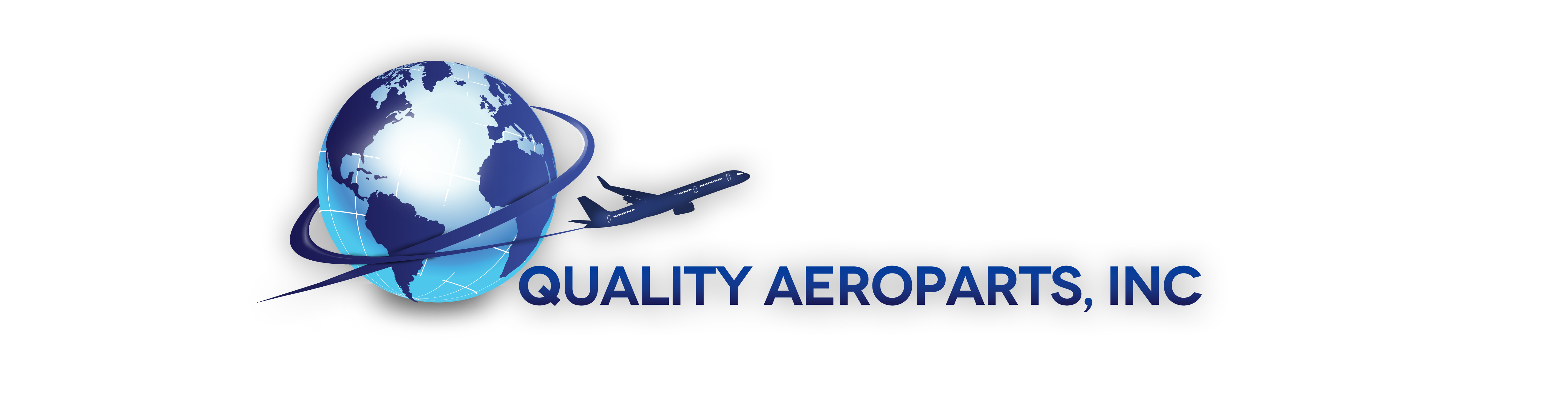 Logo of company QUALITY AEROPARTS INC