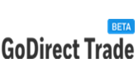 Logo of company GoDirect Trade