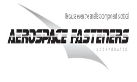 Logo of company AEROSPACE FASTENERS