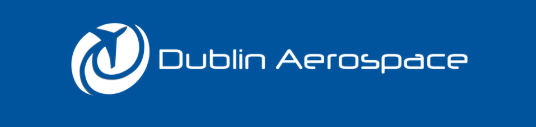 Logo of company DUBLIN AEROSPACE LTD
