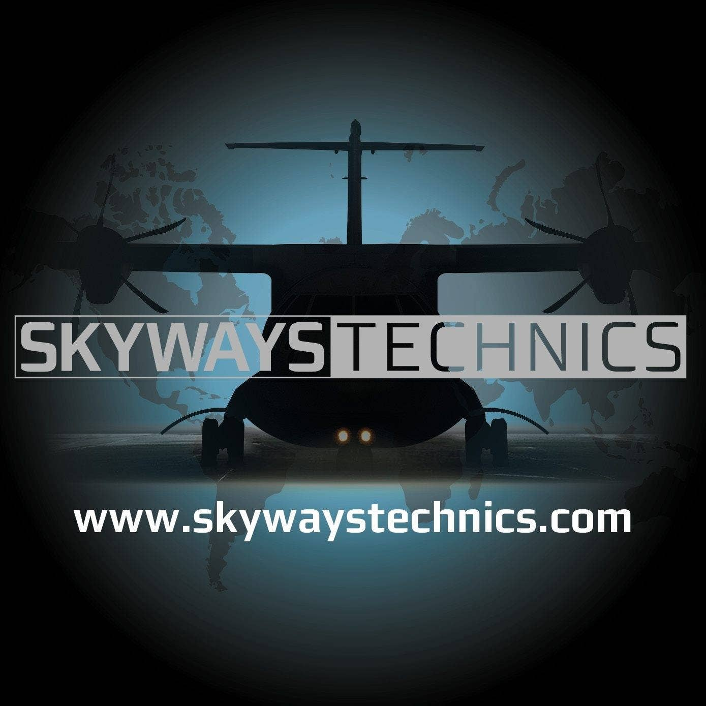 Logo of Storefront skyways-technics-as