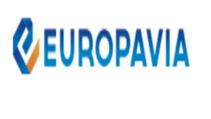 Logo of company EUROPAVIA ESPANA SA