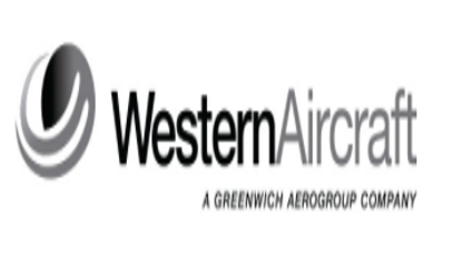 Logo of company WESTERN AIRCRAFT INC