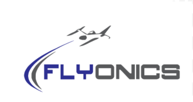 Logo of company FLYONICS PTY LTD
